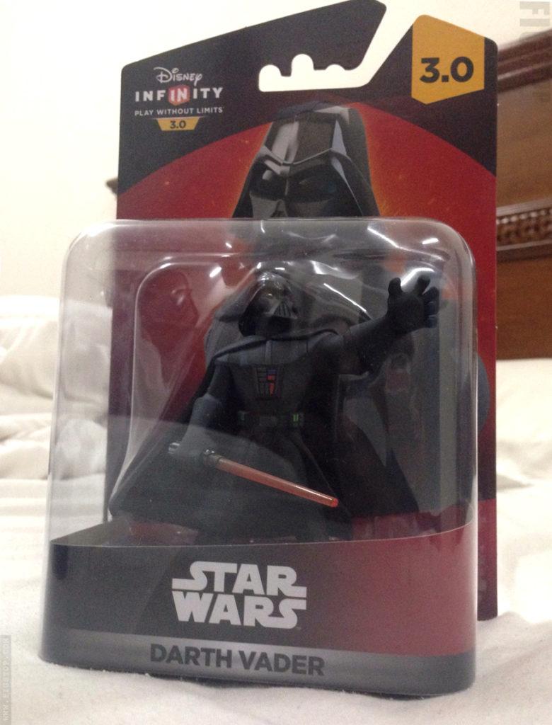 Disney Infnity 3.0 - Darth Vader