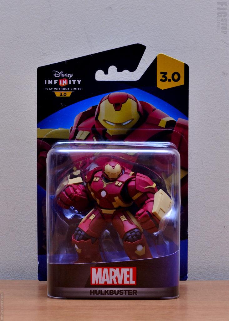 Marvel Hulkbuster - Disney Infinity 3.0