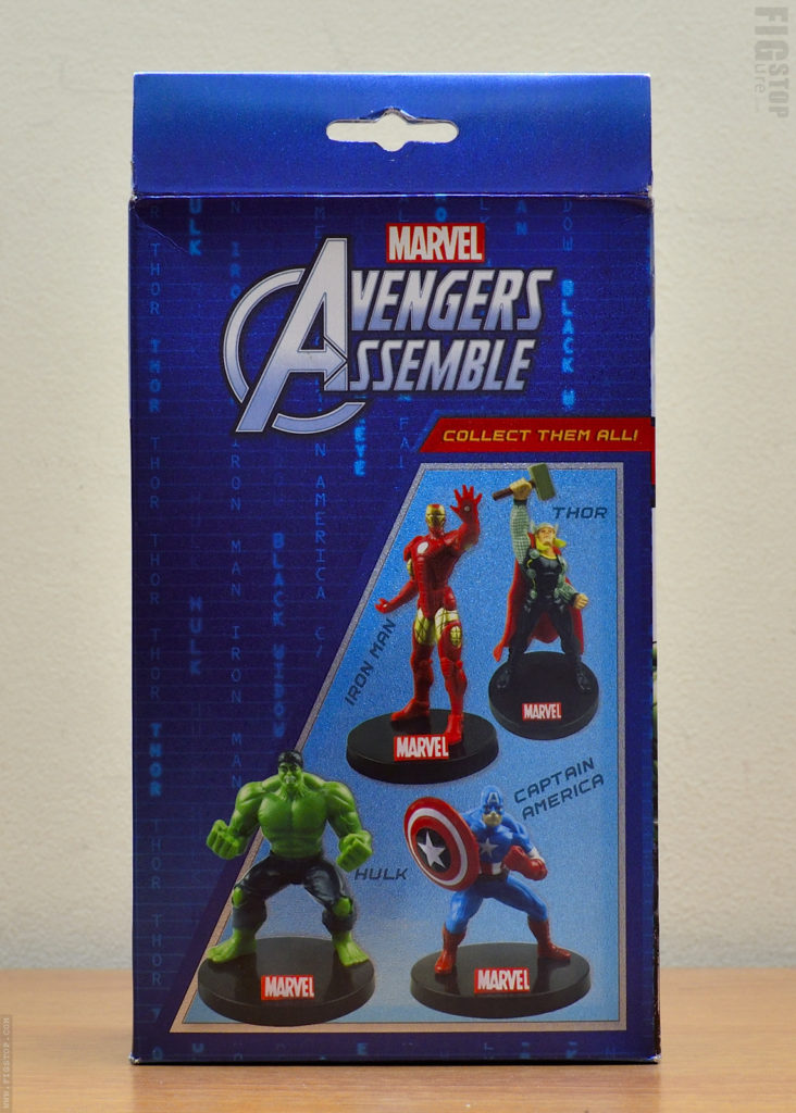 Avengers Ironman