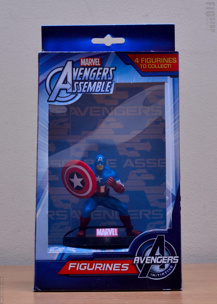 Captain America - Figurine