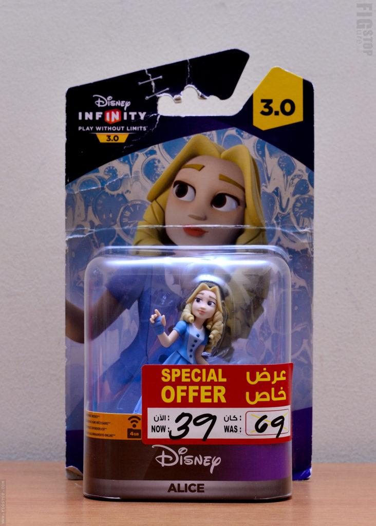 Disney Infinity 3.0 - Alice