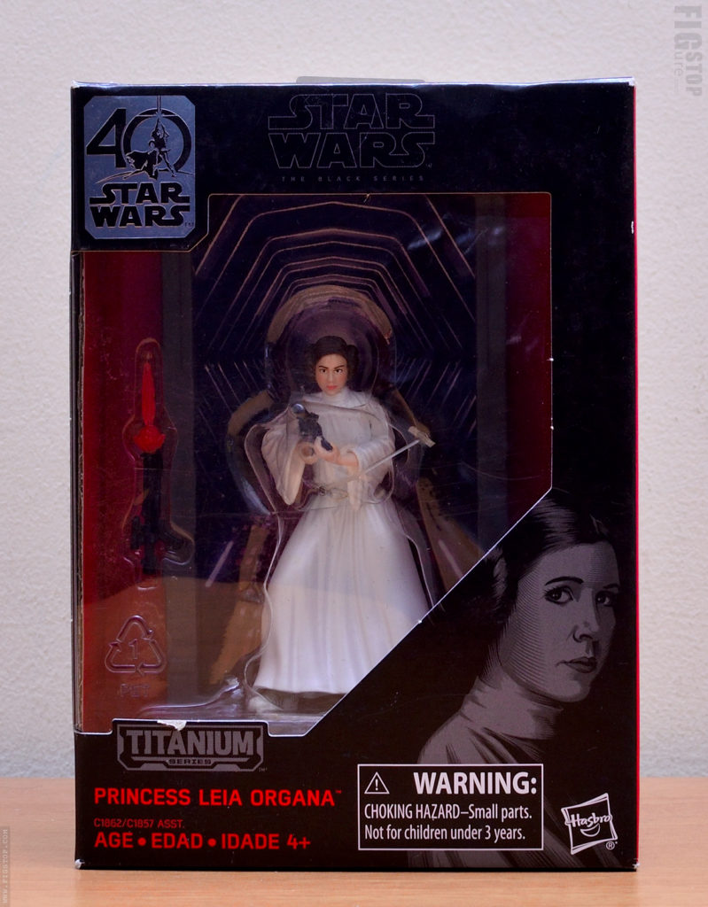 Star Wars - Princess Leia Organa