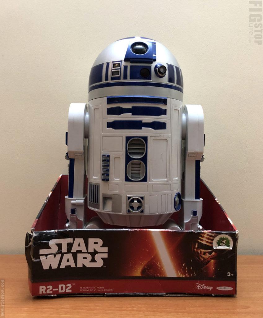 18inch Star Wars - R2-D2