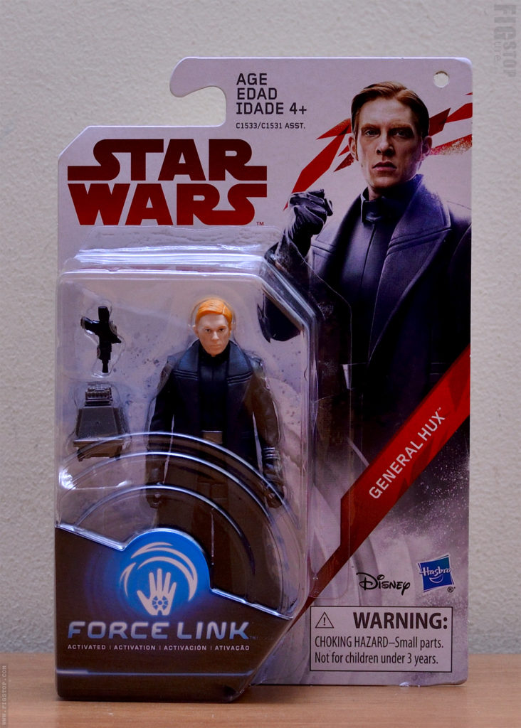 Star Wars Force Link - General Hux