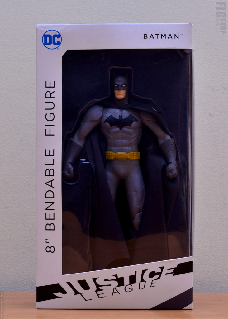 Justice League Batman - Bendable Figure
