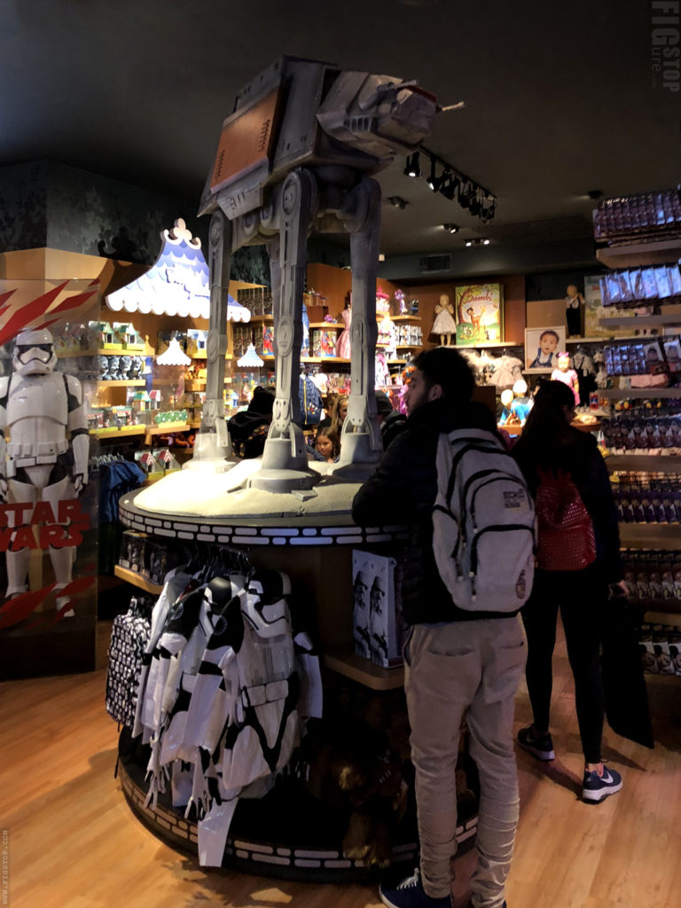 Disney Newyork City Store