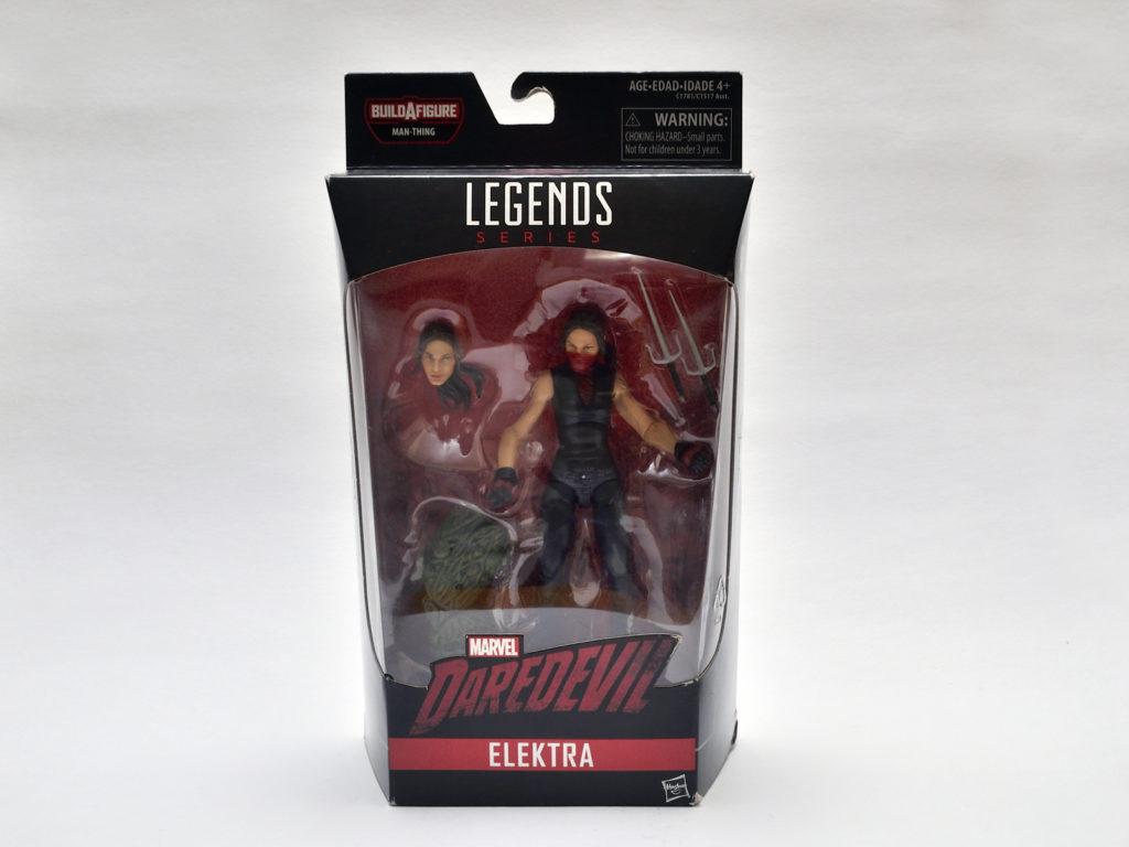 Marvel Legends - Elektra