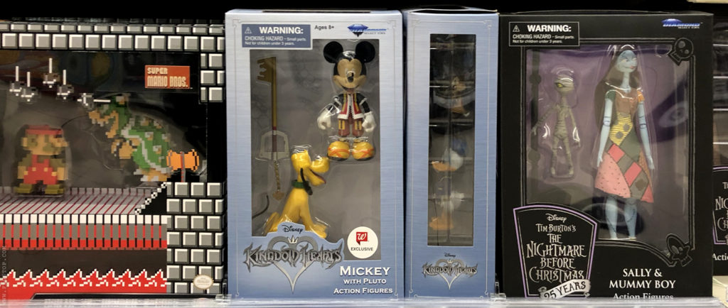 Walgreens Mickey