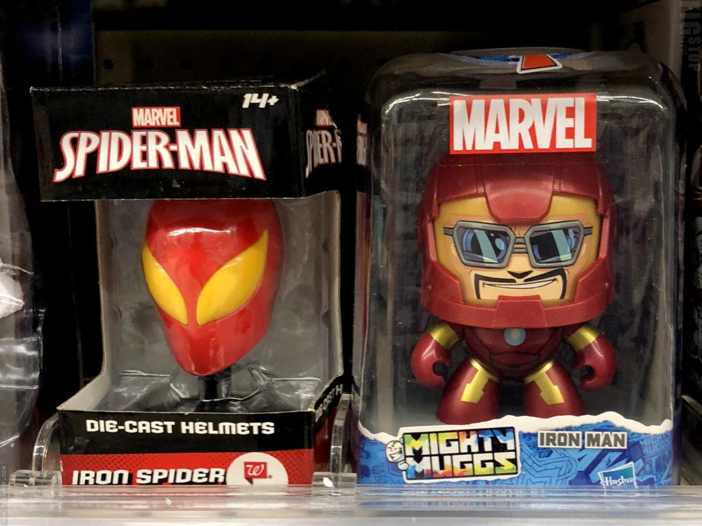 Walgreens Ironman Mighty Muggs