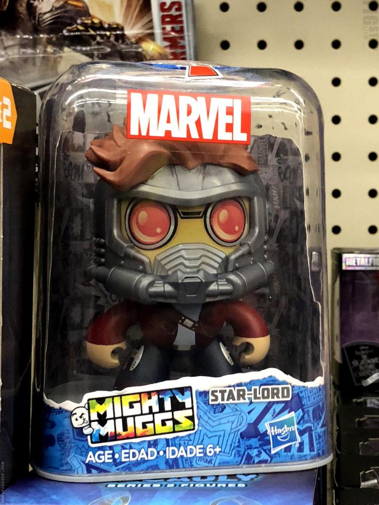 Walgreens Starlord Mighty Muggs