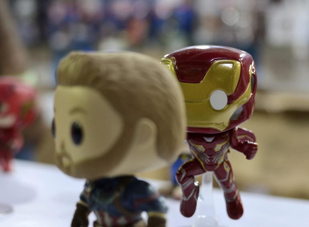 Funko - Iron Man