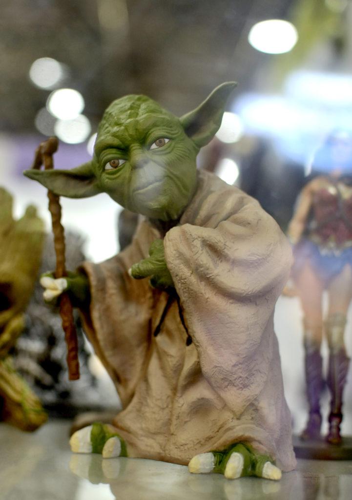Starwars - Yoda
