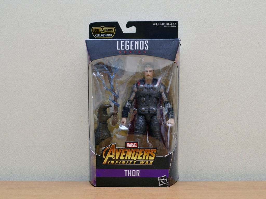 Marvel Legends - Avengers: Infinity War Thor