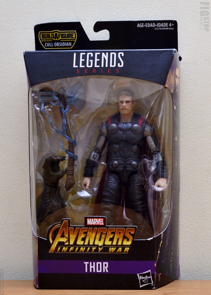Avengers: Infinity War – Thor