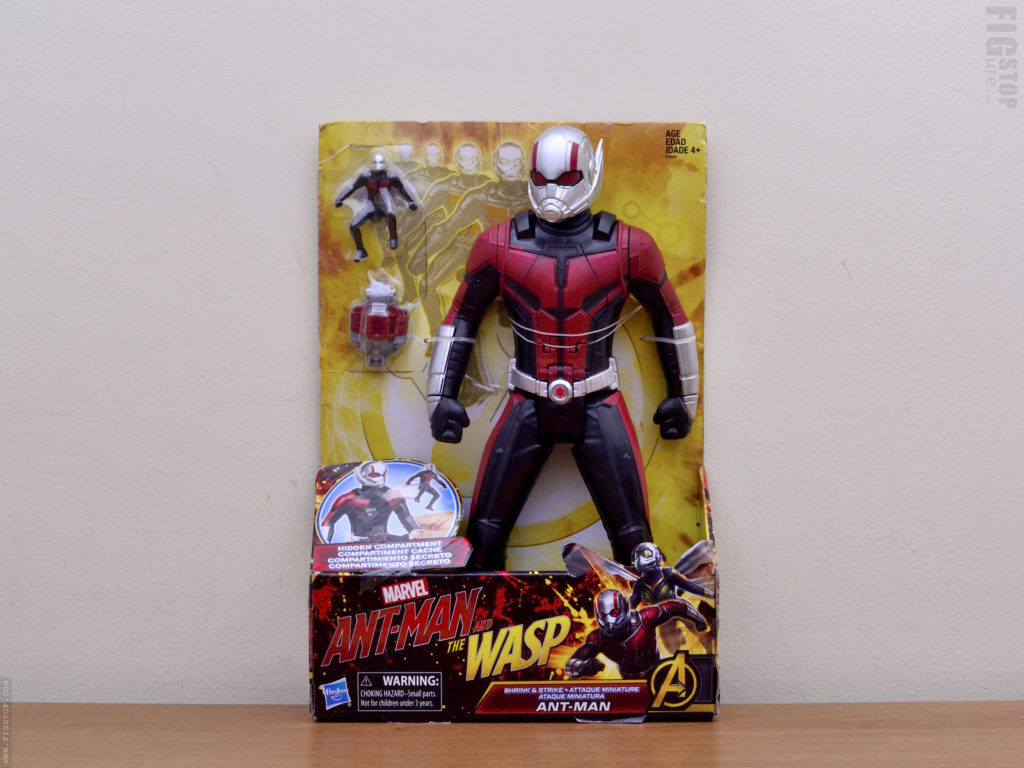 Hasbro Gaint Antman Figure