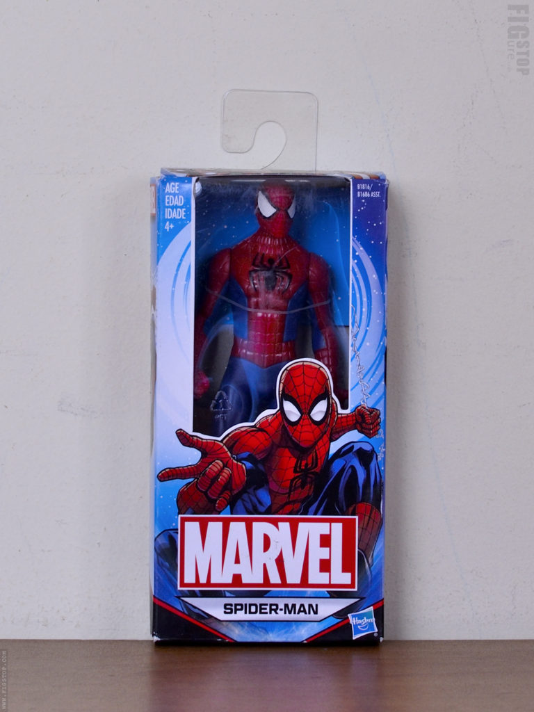 Hasbro Spiderman - Basic