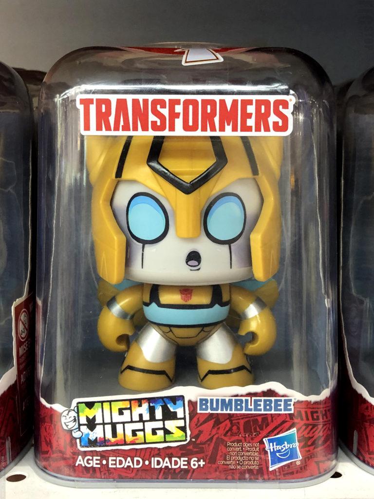 Mightymuggs - Bumblebee