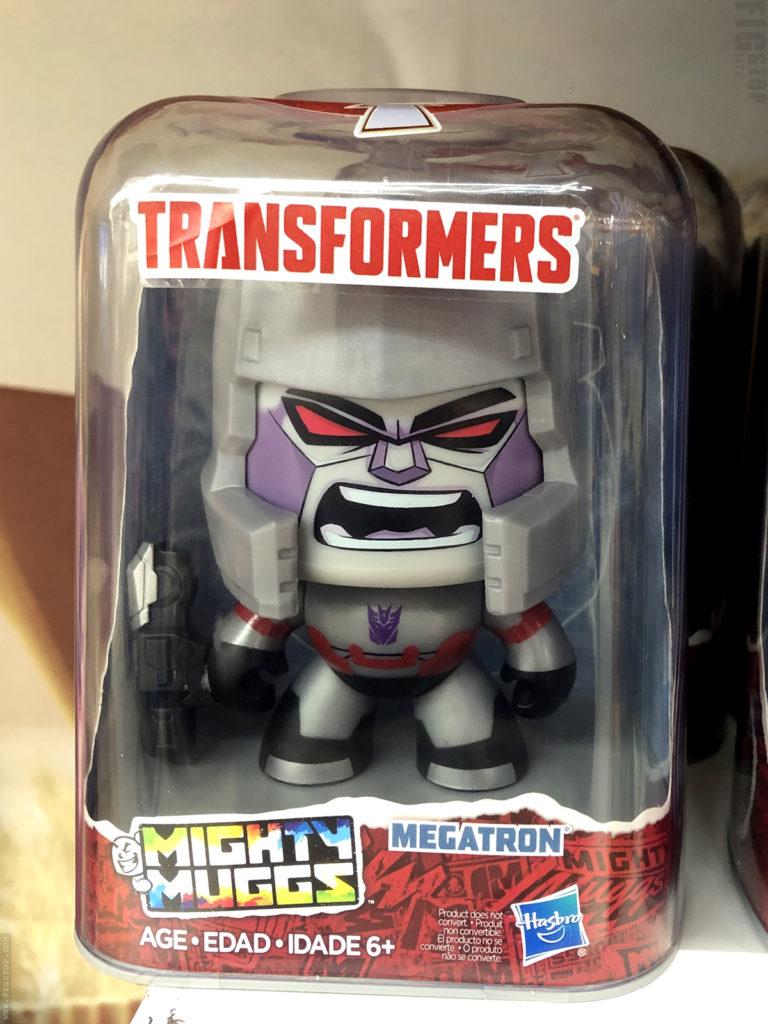 Mightymuggs - Megatron