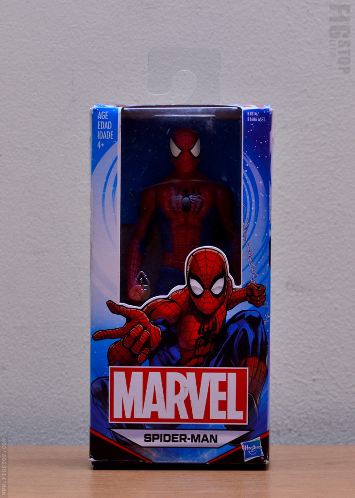 Spider Man - Figure