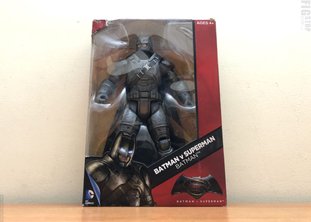 12inch Batman vs Superman – Batman Figure