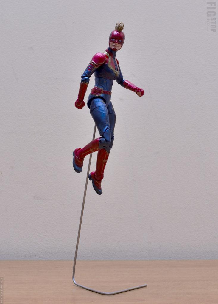 Hasbro Marvel Legends Captain Marvel - Flight Stand