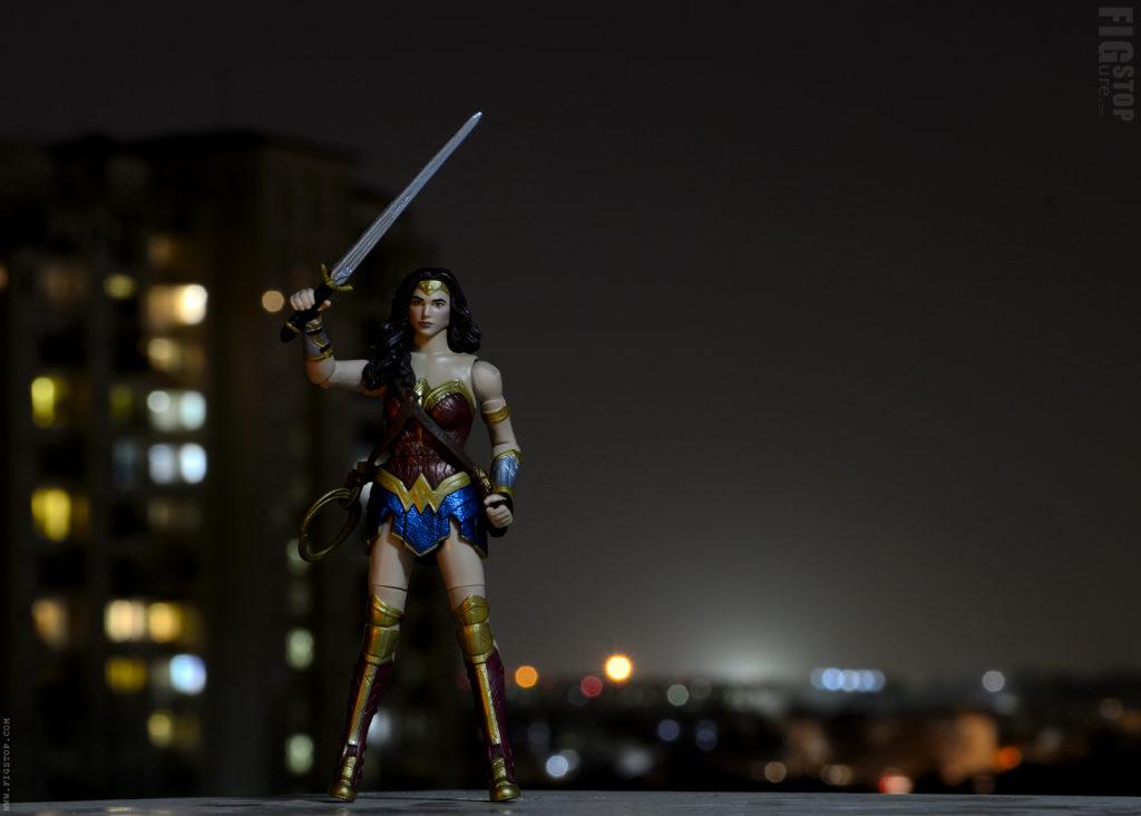 Mattel Wonder Woman