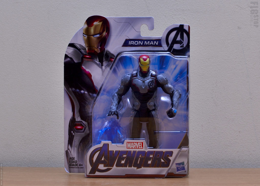 Avengers: Endgame - Ironman Action Figure