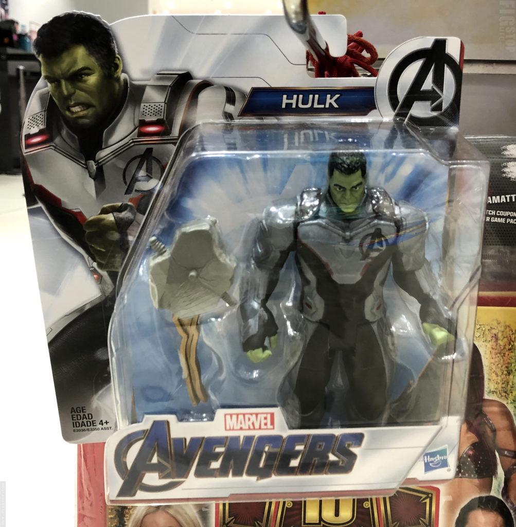 Marvel Avengers Endgame - Hulk