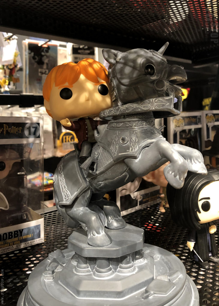 Game of Thrones - Vinyl Pop