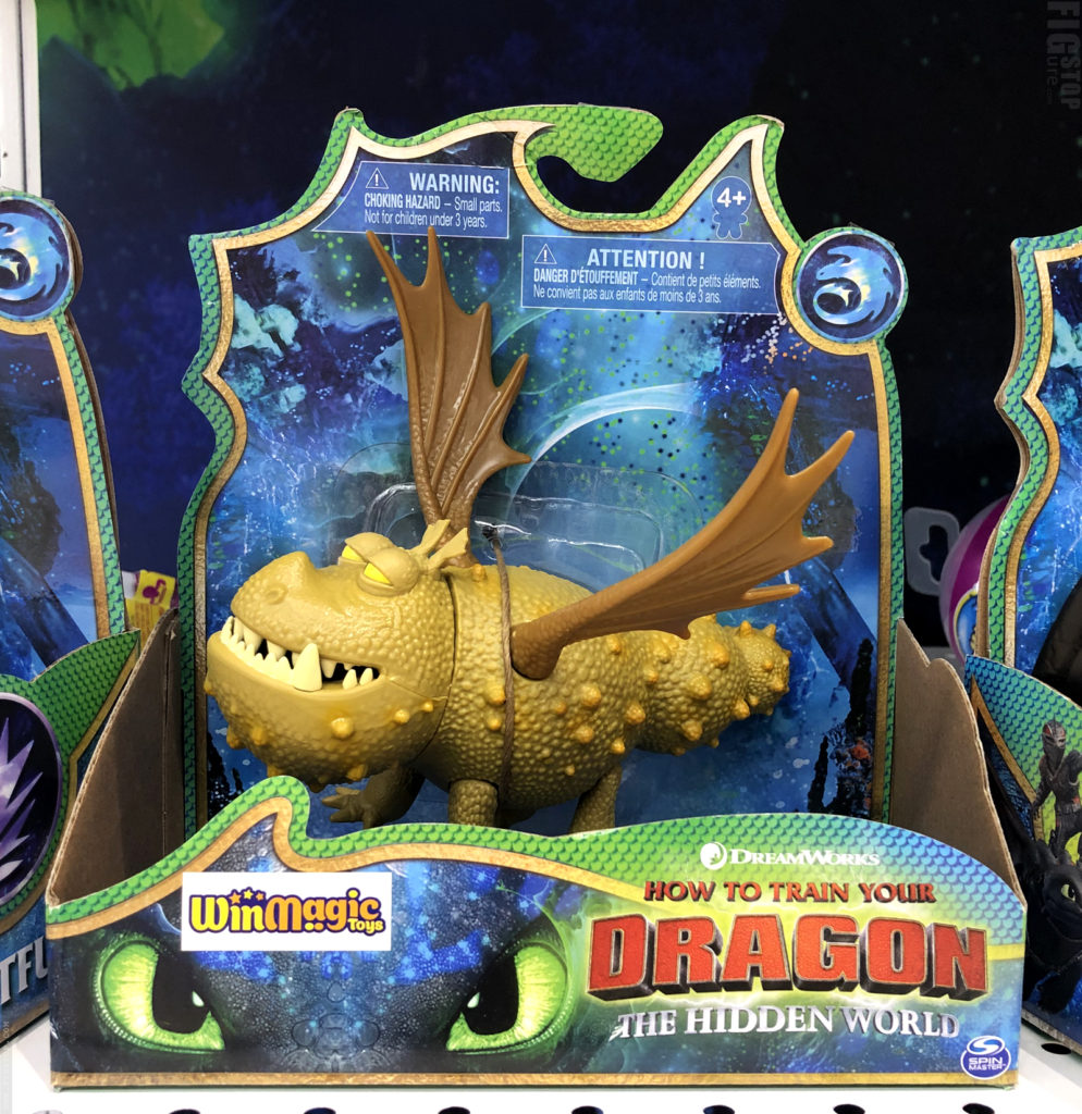 Toys R Us Bangalore - How To Train Your Dragon: The Hidden World - Gronckle