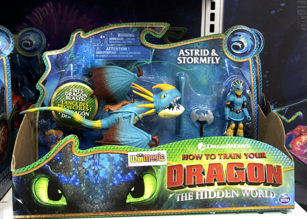 Toys R Us Bangalore - How To Train Your Dragon: The Hidden World - Stormfly