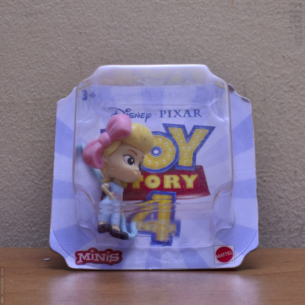 Toy Story - Bo Pee