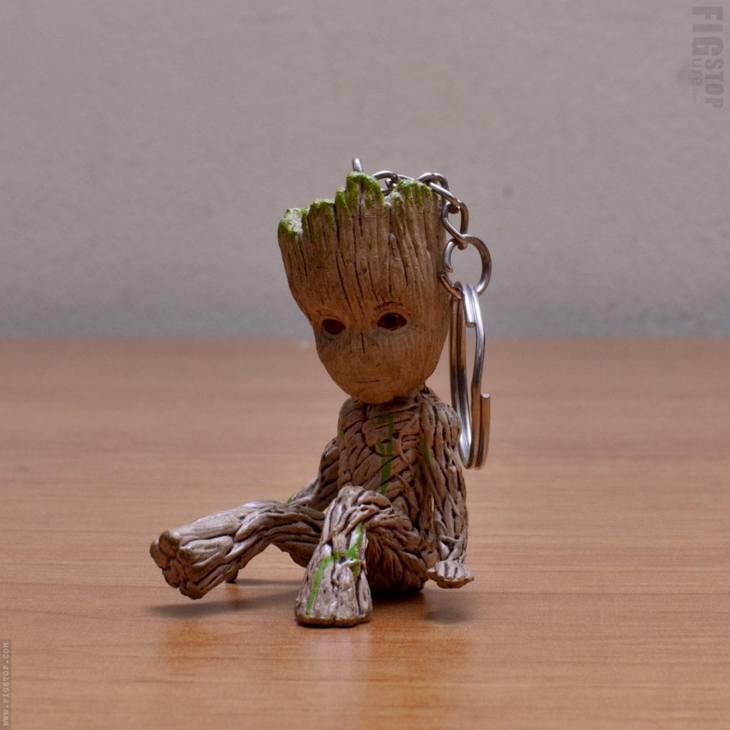 Baby Groot - Keychain