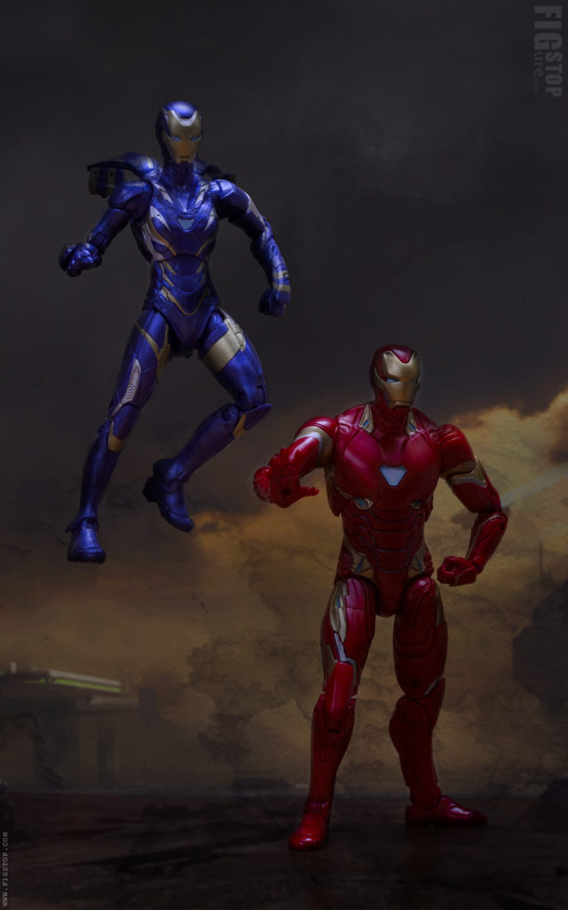 Ironman Pepper Potts - Marvel legends