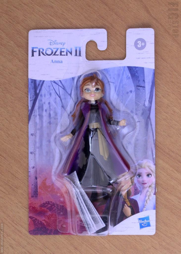 Frozen II - Annaa