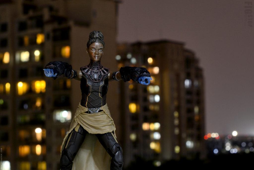 Marvel Woman - Shuri