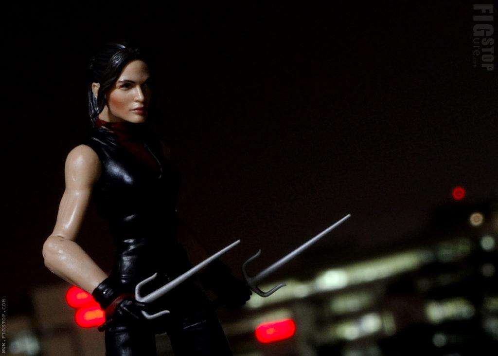 Marvel Woman -  Elektra