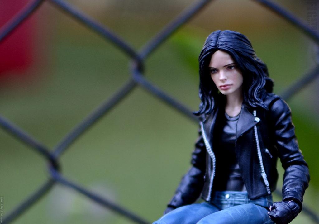 Marvel Woman -  Jessica Jones