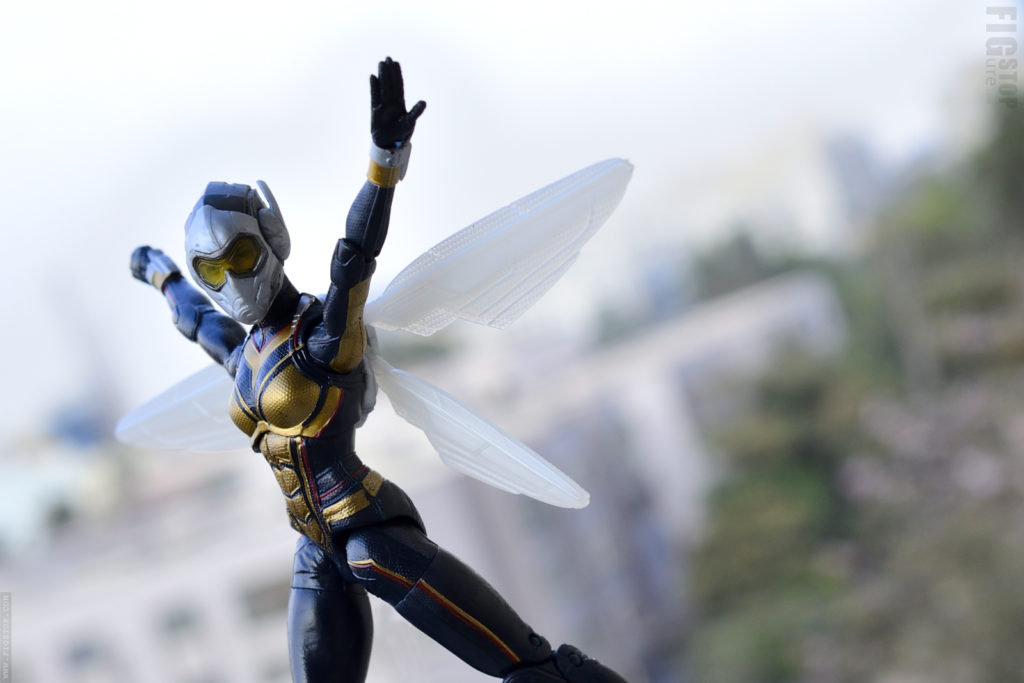 Marvel Woman - Wasp
