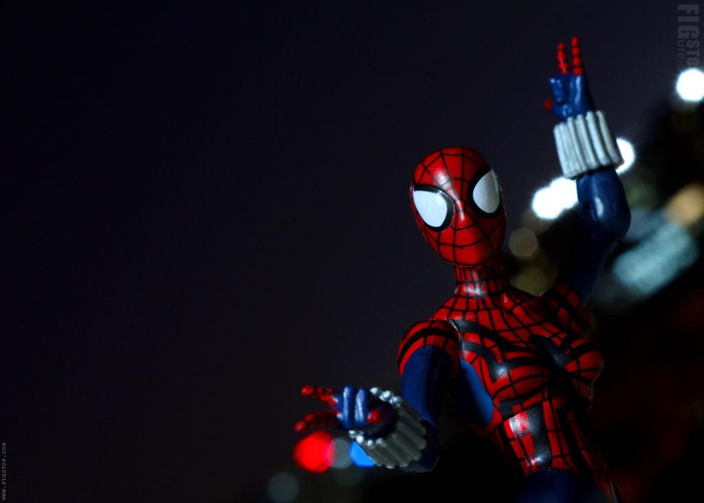 Marvel Woman - Spider Girl