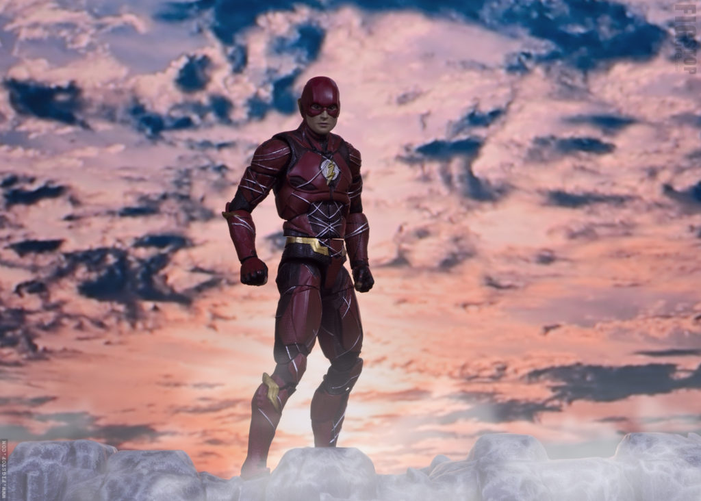Mattel DC Multiverse Justice League - Flash