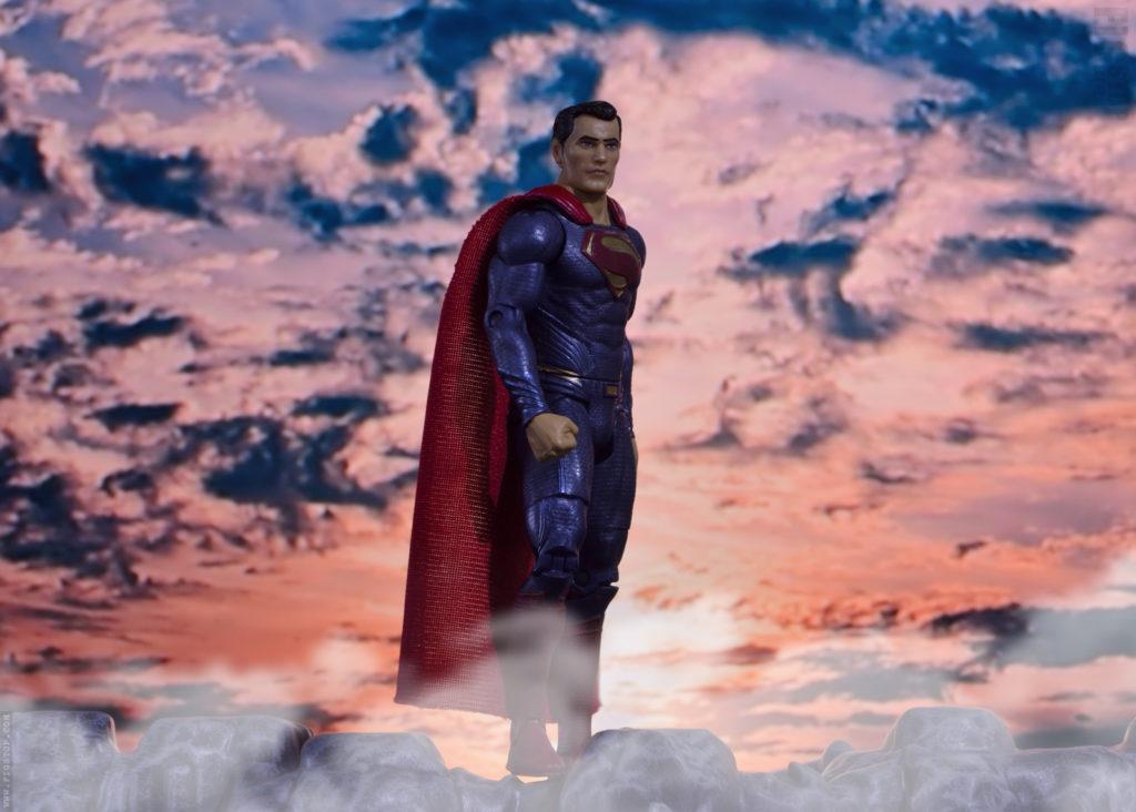 Mattel DC Multiverse Justice League - Superman