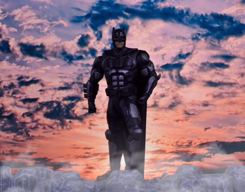 Mattel DC Multiverse Justice League - Batman