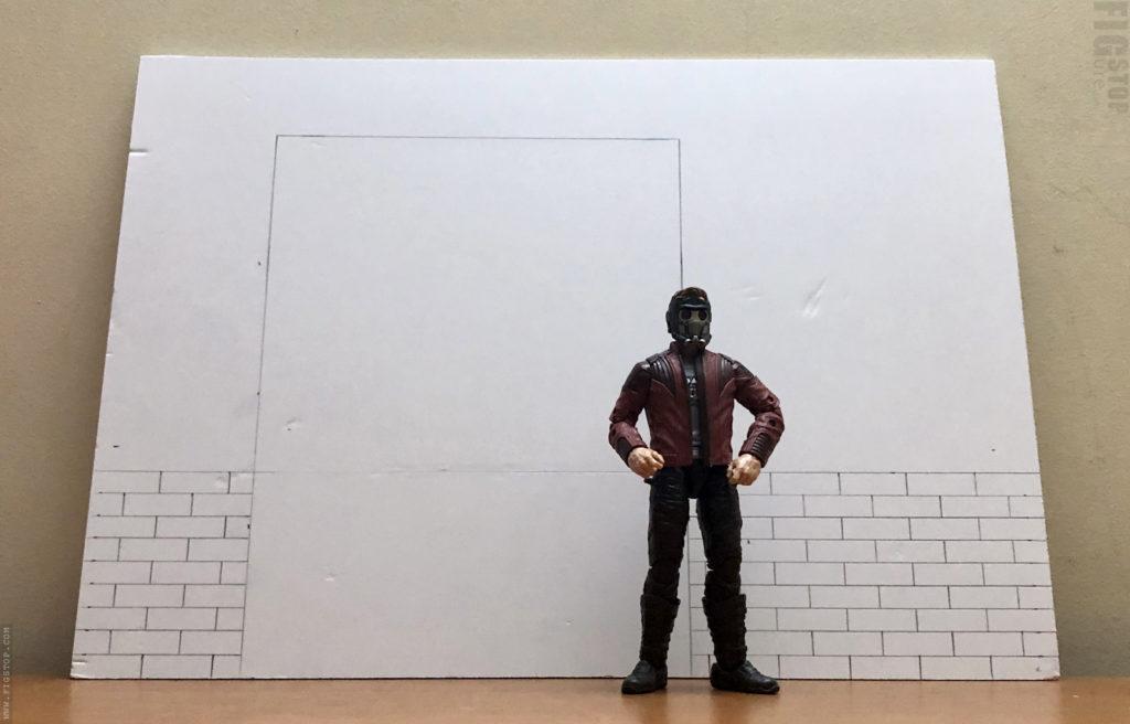 Warehouse Diorama - Work in Progress