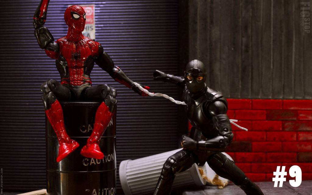 Marvel Legends - Spiderman