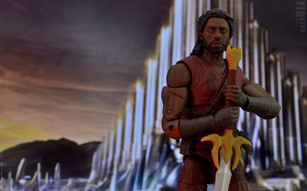 Marvel Legends - Heimdall