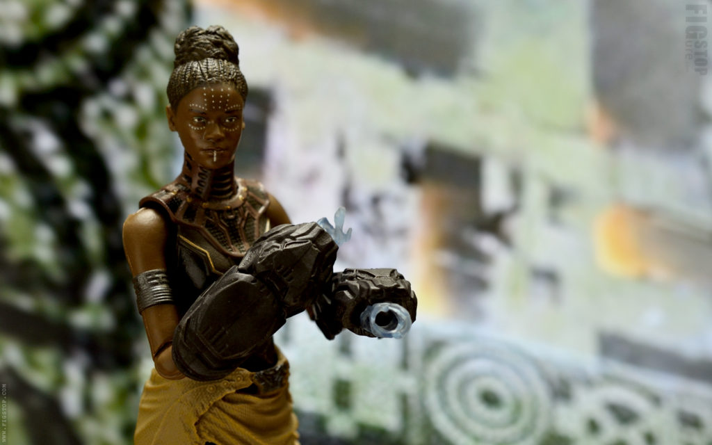 Marvel Legends - Shuri