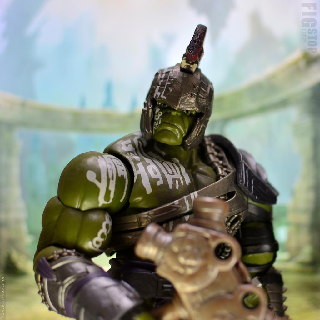 BAF - Gladiator Hulk
