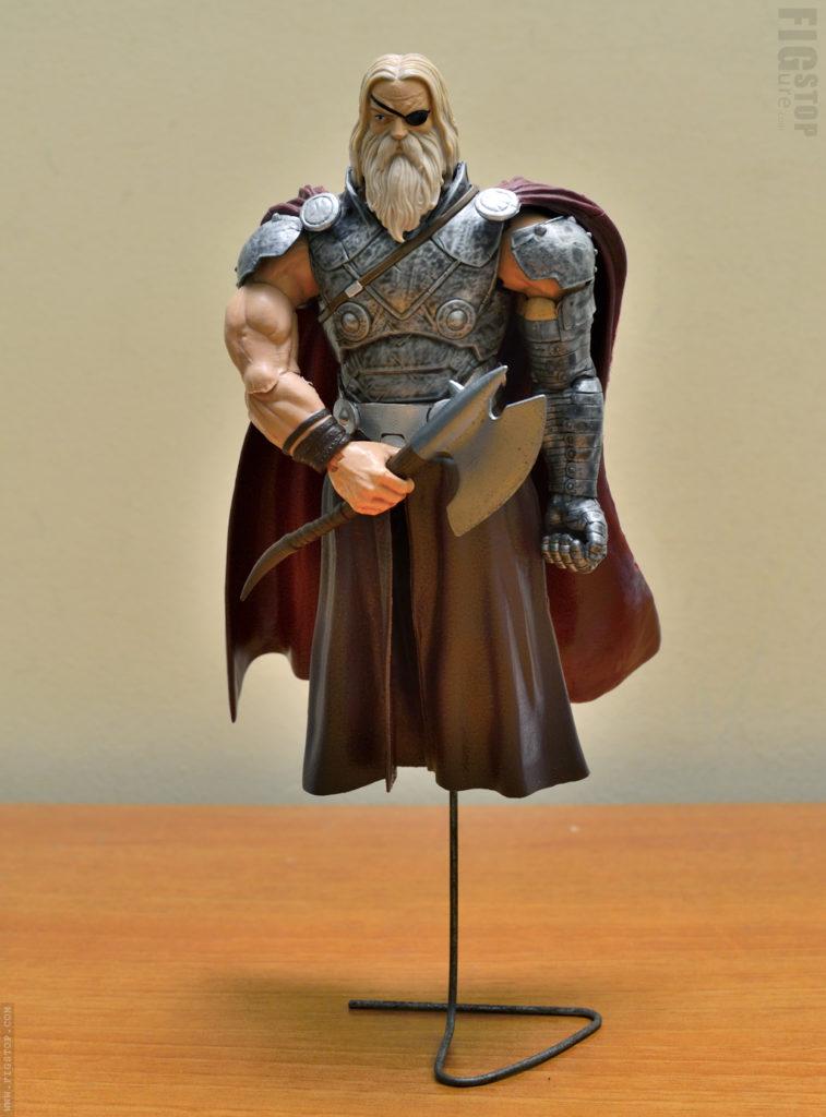 BAF - In Progress Oldman Thor
