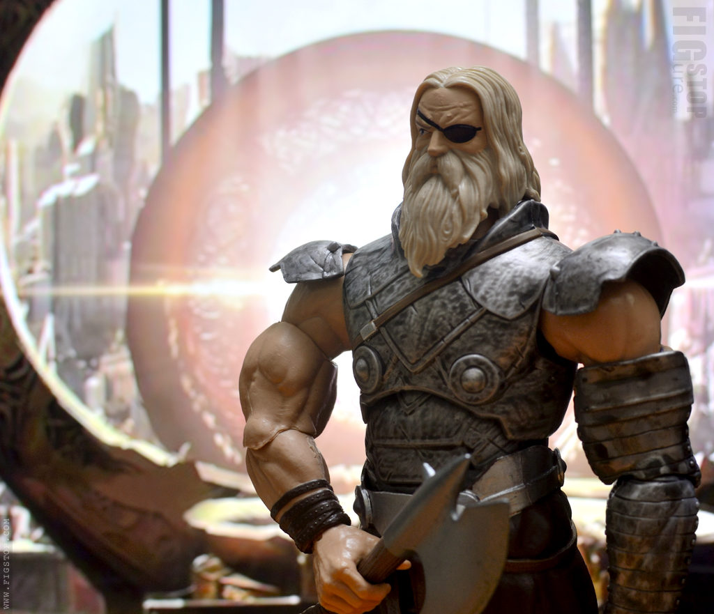 BAF - Oldman Thor